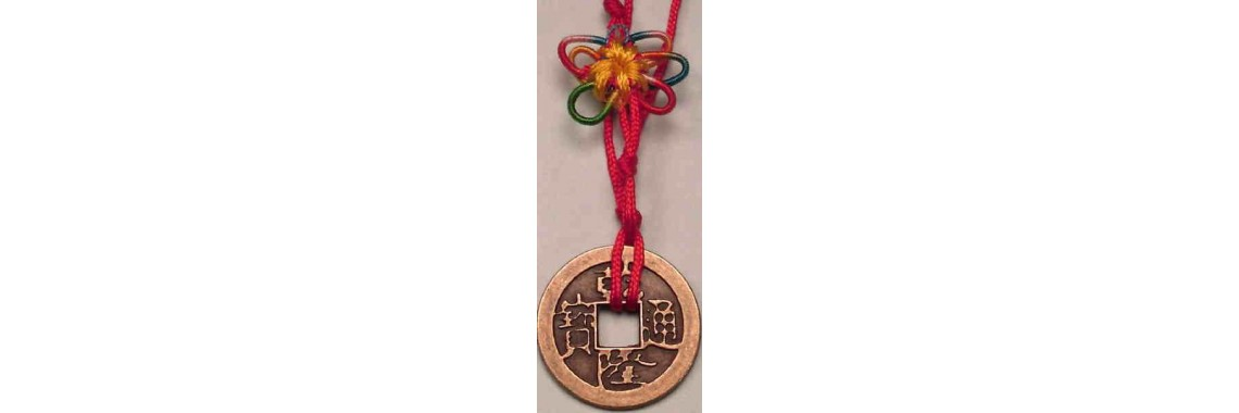 Chinees New Year -Feng Shui Lucky Money Package
